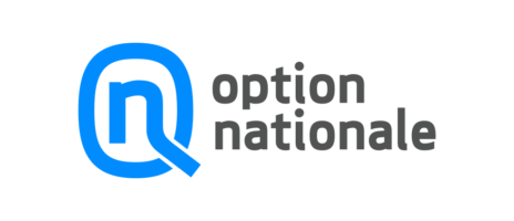 Option nationale, collectif QS